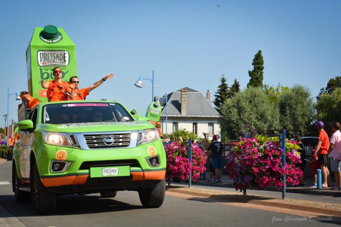 Tour de France - Caravane-2605