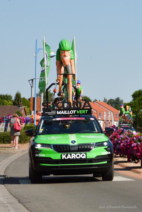 Tour de France - Caravane-2613