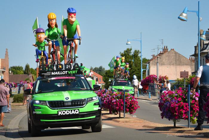 Tour de France - Caravane-2614