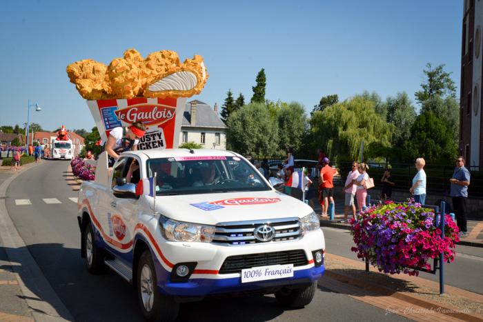 Tour de France - Caravane-2631