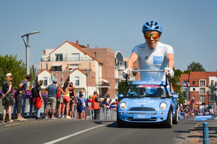 Tour de France - Caravane-2654