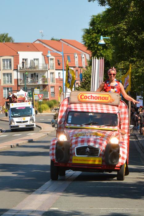 Tour de France - Caravane-2700
