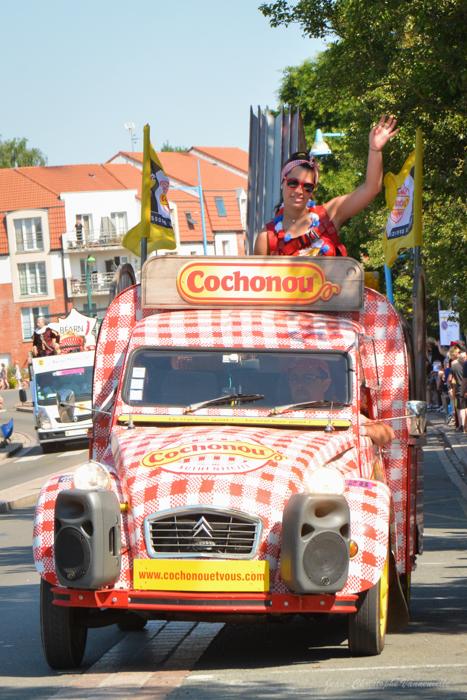 Tour de France - Caravane-2702