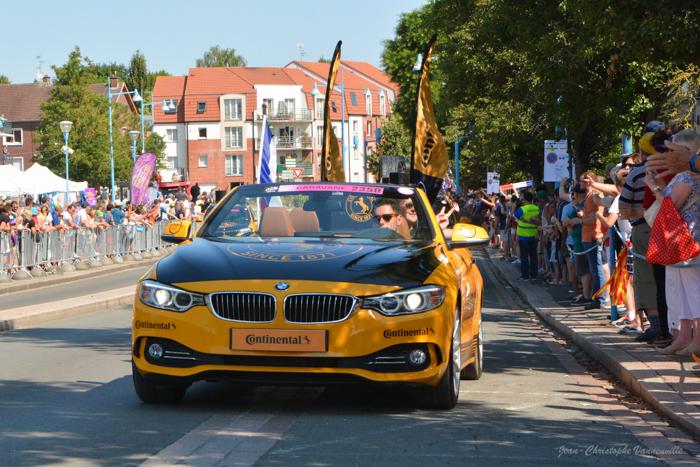 Tour de France - Caravane-2709
