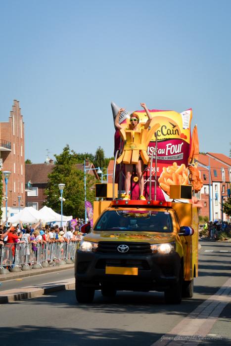Tour de France - Caravane-2729