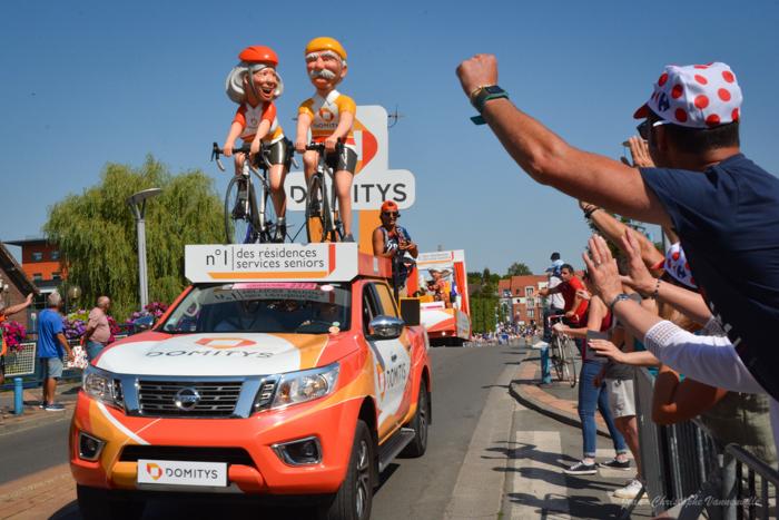 Tour de France - Caravane-2738