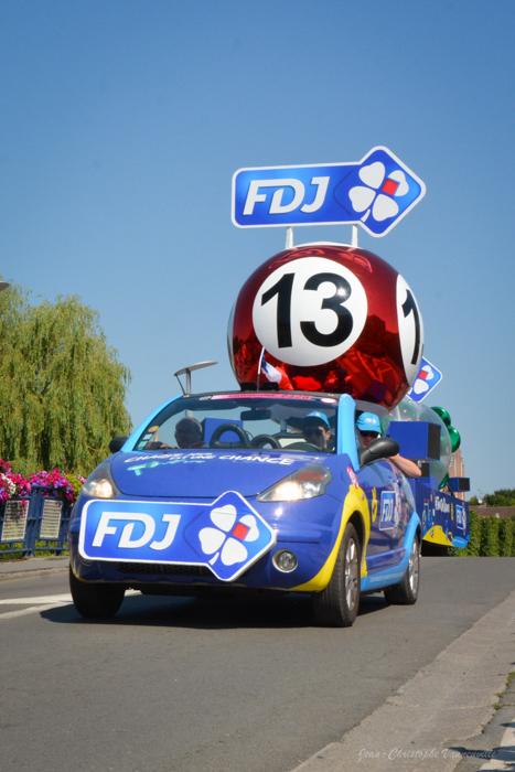 Tour de France - Caravane-2752