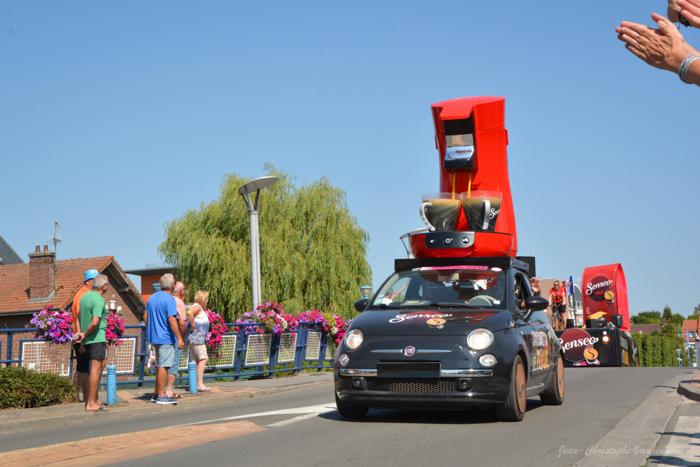 Tour de France - Caravane-2768