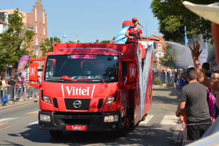 Tour de France - Caravane-2781