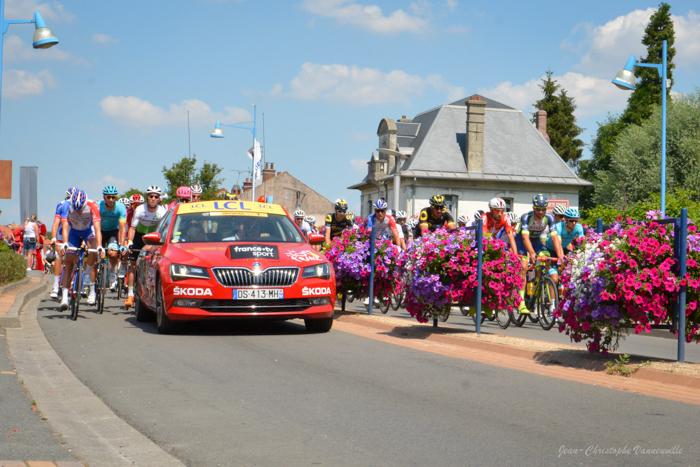Tour de France - Caravane-2804