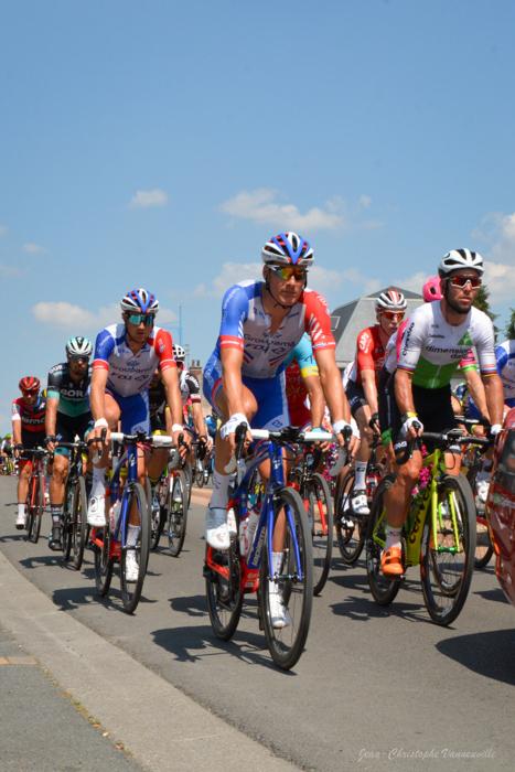 Tour de France - Caravane-2807