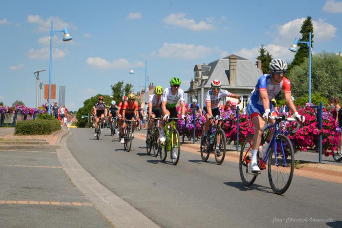 Tour de France - Caravane-2821