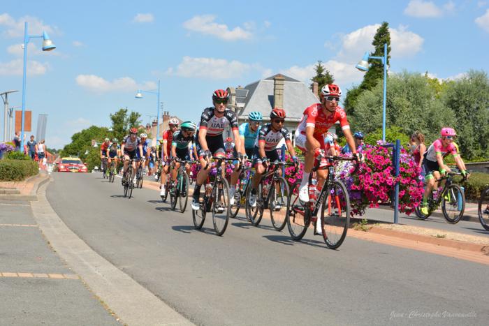 Tour de France - Caravane-2823