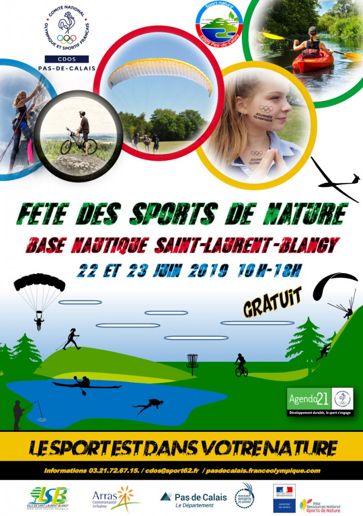FeteSportNature